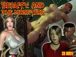 Beauty & The Monsters Screenshot