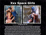 XXX Space Girls Screenshot